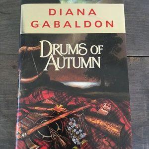 Other - Diana Gabaldon Outlander Book 4 Hardcover 1st Ed